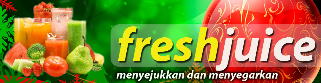 Daily Fresh Juice